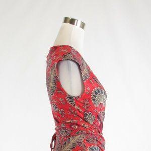 Ralph Lauren Dresses - Ralph Lauren orange A-line dress PXS